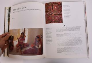 Mud, Mirror and Thread: Folk Traditions of Rural India