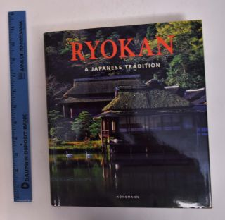 Ryokan: A Japanese Tradition. Gabriele Fahr-Becker