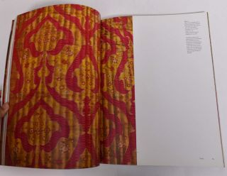 Ipek, The Crescent & the Rose: Imperial Ottoman Silks and Velvets