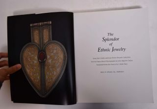 The Splendor of Ethnic Jewelry: From the Collette and Jean-Pierre Ghysels Collection