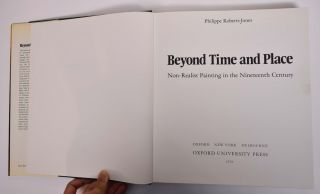 Beyond Time and Place: Non-Realist Painting in the Nineteenth Century