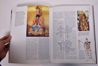 Chinese Gods: The Unseen Worlds of Spirits and Demons