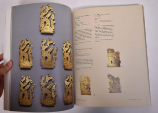 The Golden Deer of Eurasia: Scythian and Sarmatian Treasures from the Russian Steppes: The State Hermitage, Saint Petersburg, and the Archaeological Museum, Ufa