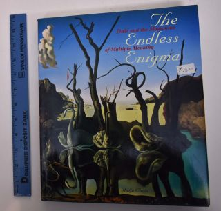 The Endless Enigma: Dali and the Magicians of Multiple Meaning. Jean Hubert Martin, Stephan Andreae, Uta Husmeier.