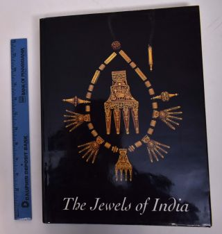 The Jewels of India. Susan Stronge