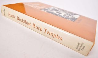 Early Buddhist Rock Temples: A Chronology