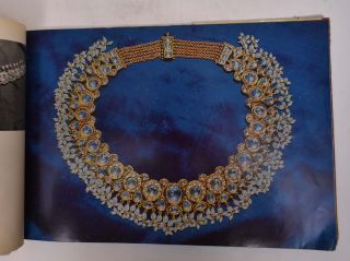 Jewellery of India: Five Thousand Years of Tradition
