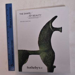 The Shape of Beauty. Sotheby's