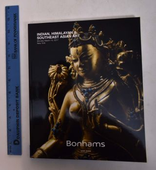 Indian, Himalayan & Southeast Asian Art. Bonhams