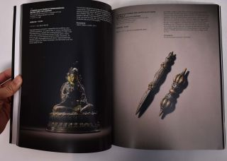 The Presencer Collection of Buddhist Art