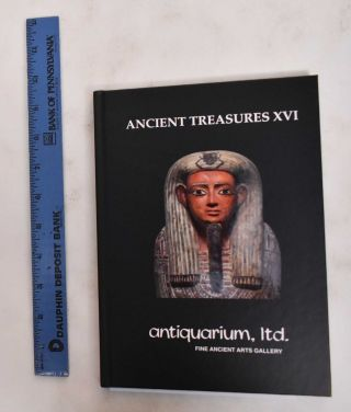 Ancient Treasures XVI