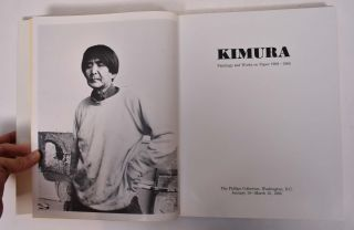 Kimura: Paintings and Works on Paper, 1968-1984