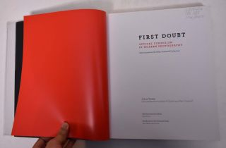 First Doubt: Optical Confusion in Modern Photography