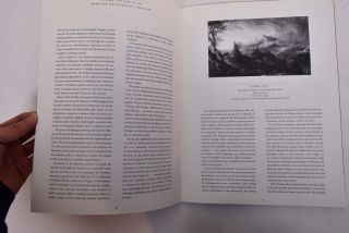 A Natural Order: The Experience of Landscape in Contemporary Sculpture