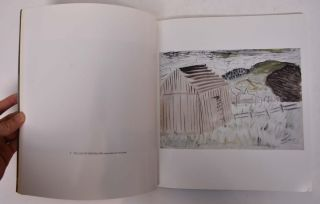 Milton Avery: Land and Seascapes