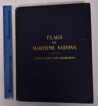 Flags of Maritime Nations