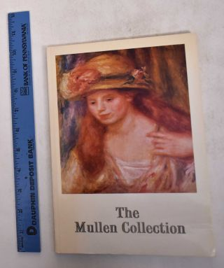 The Mullen Collection: Important Paintings from the Estate of the Late Nelle E. Mullen, Merion,...
