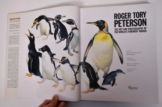 Roger Tory Peterson: The Art and Photography of the World's Foremost Birder