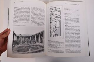 The Gardens of Pompeii: Herculaneum and the Villas Destroyed by Vesuvius [Volume II: Appendices]