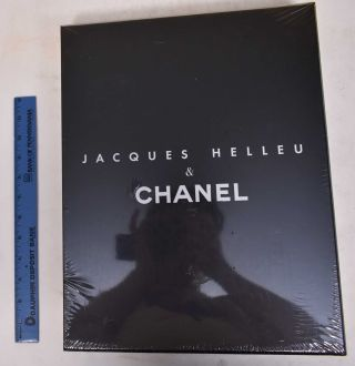 Jacques Helleu & Chanel. Laurence Benaim, Susan Pickford