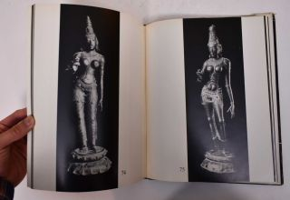 Masterpieces Of Indian Bronzes And Metal Sculpture