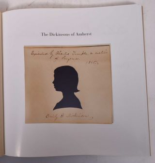 The Dickinsons of Amherst *Limited Edition*