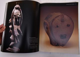 The Tribal Arts of Africa: Surveying Africa's Artistic Geography