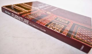 Strait's Chinese Furniture: A Collector's Guide