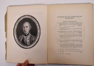 The Hampton L. Carson Collection of Engraved Portraits of Jefferson, Franklin and Lafayette (part II of a multi-part sale, complete for these topics)
