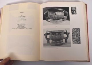 The Chinese Exhibition: A Commemorative Catalogue of the International Exhibition of Chinese Art