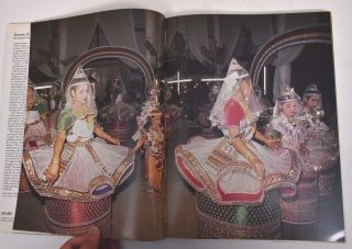Dances of Manipur: The Classical Tradition