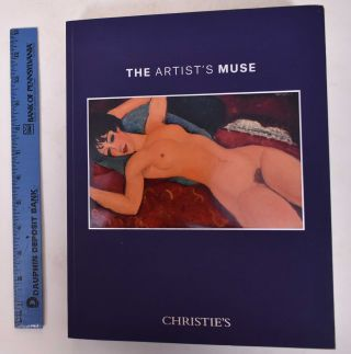 The Artist's Muse: A Curated Evening Sale, Monday 9 November 2015. Christie's