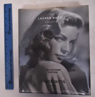 The Lauren Bacall Collection. Bonhams