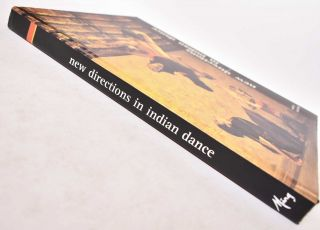 New Directions in Indian Dance