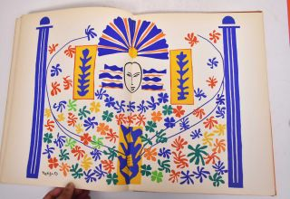 The Last Works of Henri Matisse: 1950-1954--Verve #35/36