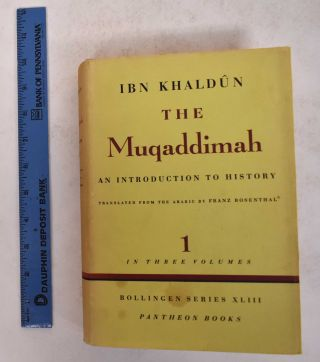 The Muquaddimah