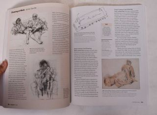 Gateways To Drawing A Complete Guide and Sketchbook (Two books together as a set)