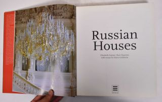 Russian Houses