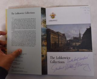 The Lobkowicz Collections
