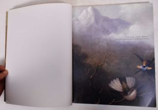 A Wilder Image Bright: Hudson River School Paintings from the Manoogian Collection