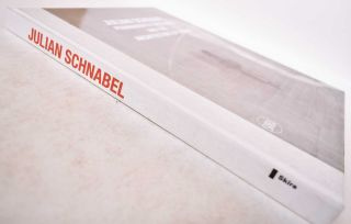 Julian Schabel: Permanently Becoming and the Architecture of Seeing