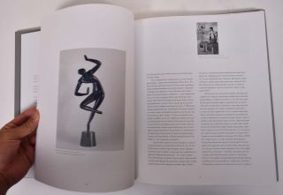 Alexander Archipenko: Vision and Continuity