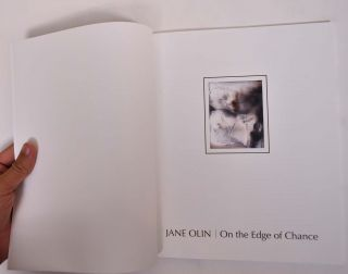 Jane Olin: On the Edge of Chance