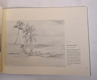 Solomon Island Sketches: The World War II Drawings of a PT Boat Captain the South Pacific