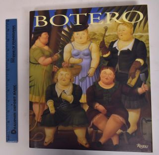 Botero: New Works on Canvas. Ana Maria Escallon