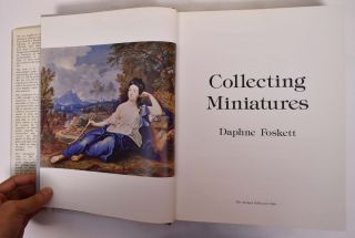 Collecting Miniatures