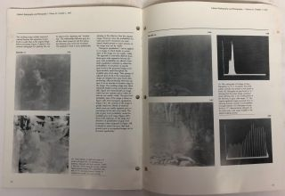 Medical Radiography and Photography: Radiographic Analysis of Paintings, Volume 63, Number 1.