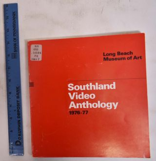 Southland Video Anthology, 1976-77. David A. Ross