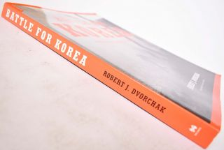 """Battle for Korea"""" A History of the Korean Conflict"""