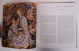 A Feast for the Senses: Art and Experience in Medieval Europe